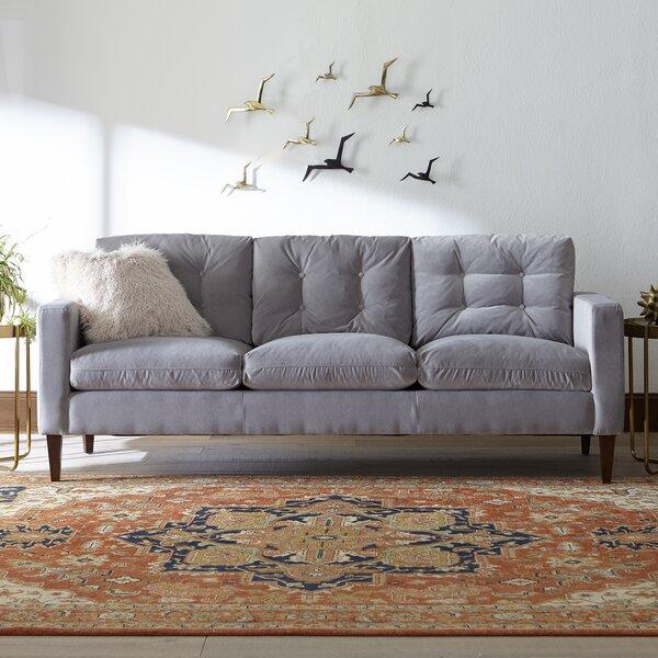 Acuna Sofa by DwellStudio