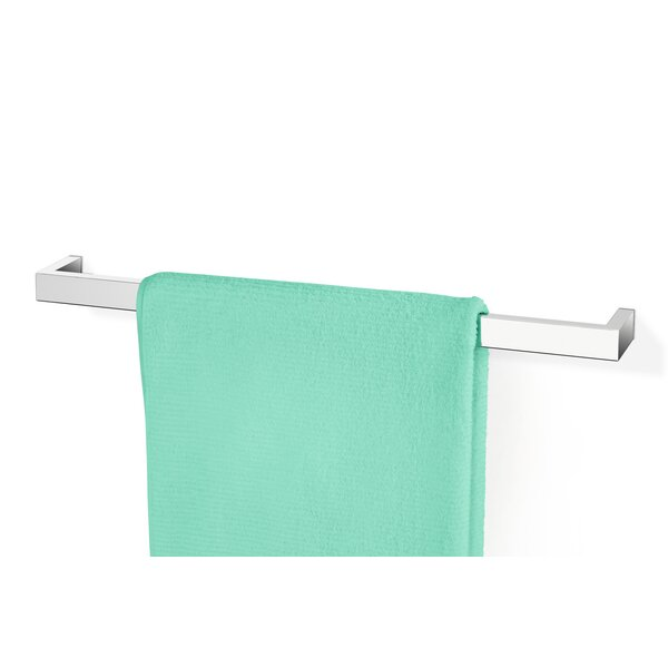 Linea 24 Wall Mounted Towel Bar by ZACK