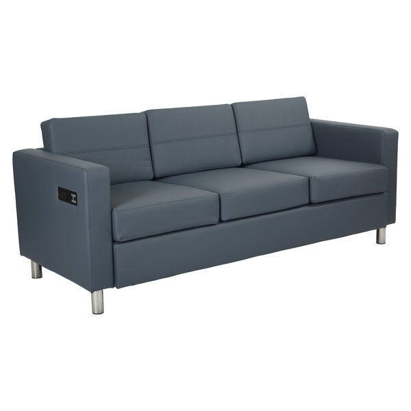 Weekend Shopping Procter Sofa by Orren Ellis by Orren Ellis