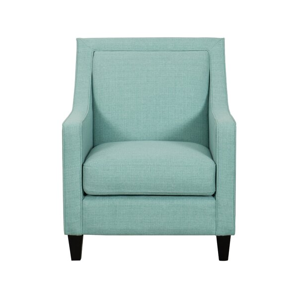 Cobham Armchair by Charlton Home