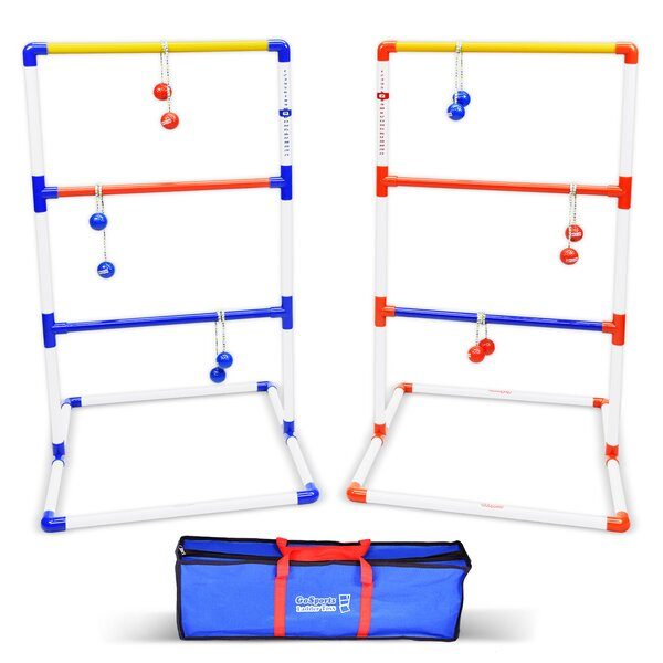 Premium Ladder Toss Game by GoSports