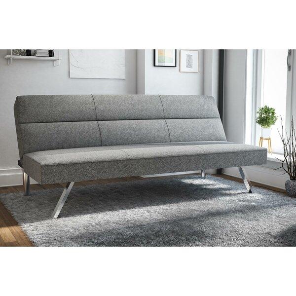 Brungardt Convertible Sofa by Ebern Designs
