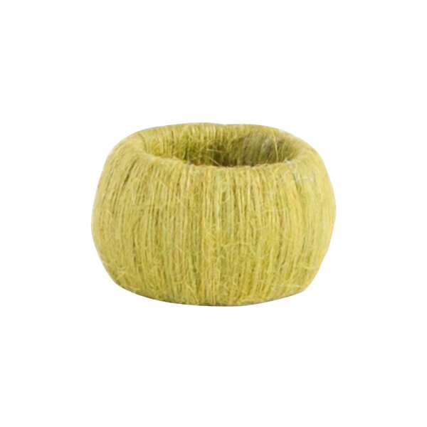 Jute Napkin Ring by Beachcrest Home