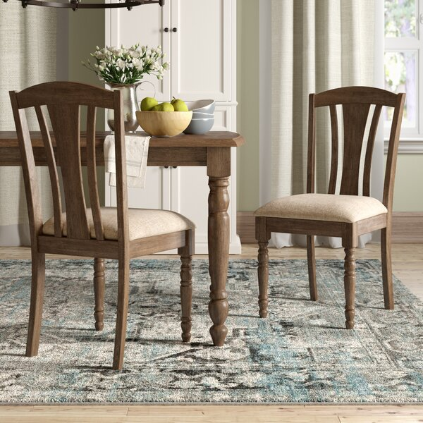 Perez Side Chair (Set of 2) by Birch Lane™ Heritage