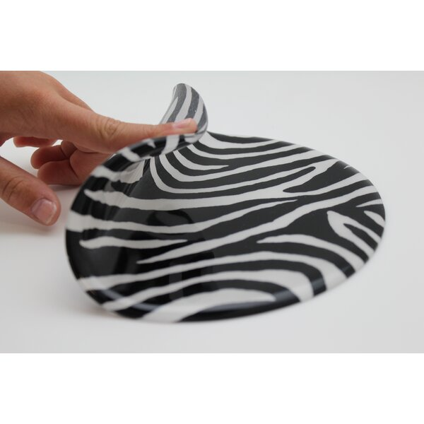Zebra Trivet by Andreas Silicone Trivets