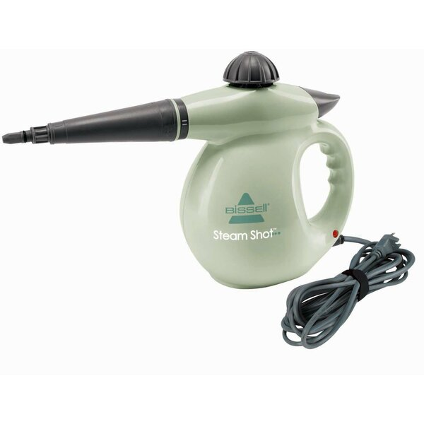 Steam Shot Hard Surface Cleaner By Bissell.