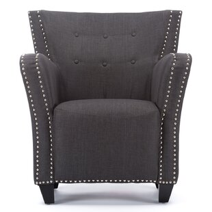Delicieux Lower Vobster Contemporary French Accent Barrel Chair