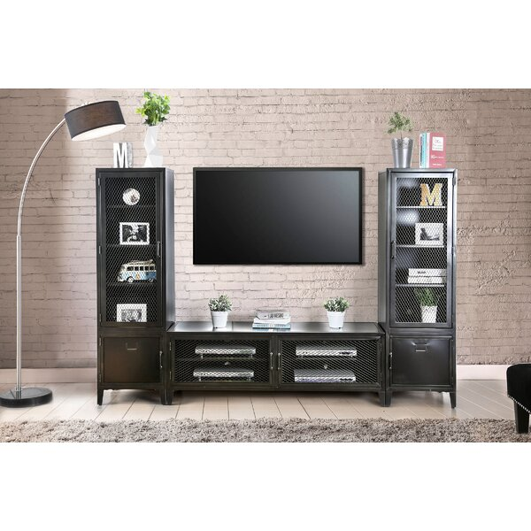 Fortuna TV Stand by Williston Forge
