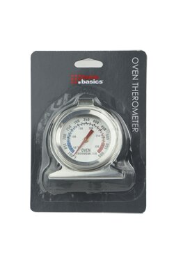 Oven Dial Thermometer (Set of 2) by Home Basics