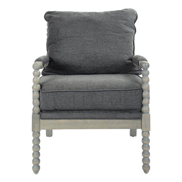 Malinda Armchair By Bungalow Rose #2