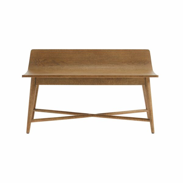 Park Wood Bench by Stone & Leigh Furniture Stone & Leigh™ Furniture
