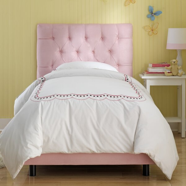 Brighouse Panel Bed by Viv + Rae
