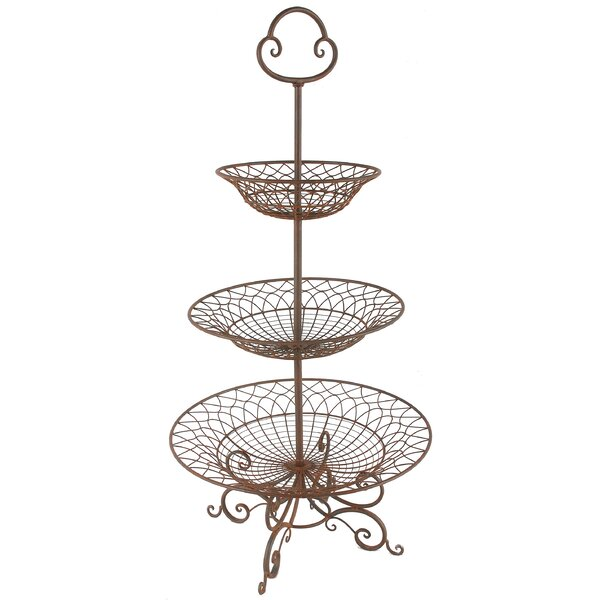 Edith Plant Stand by A&B Home