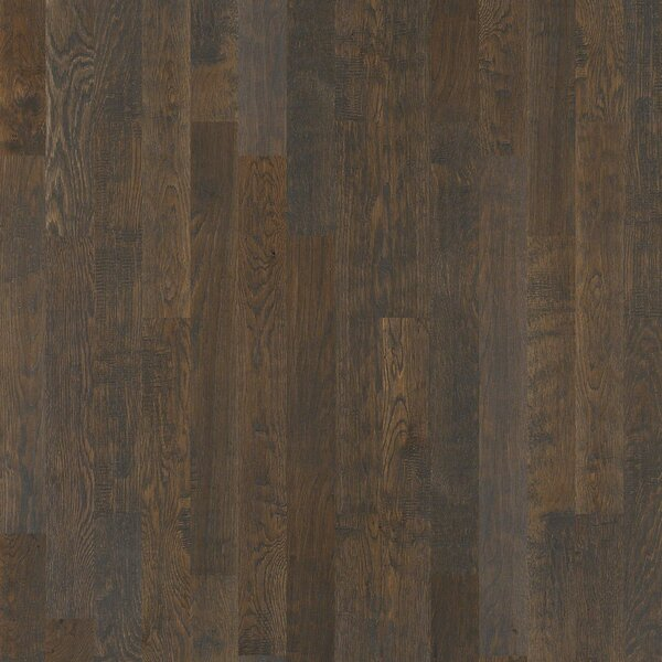 Sweetwater 4 Solid White Oak Hardwood Flooring in Newberry by Shaw Floors