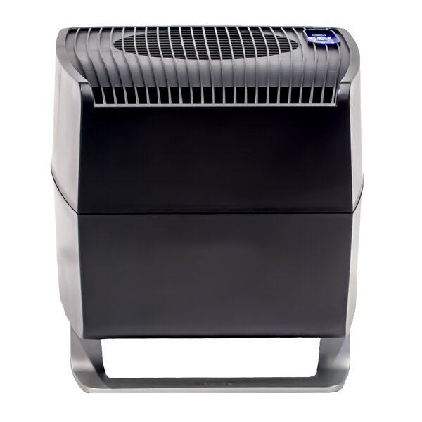 Companion 1.6 Gal. Evaporative Console Humidifier by AIRCARE