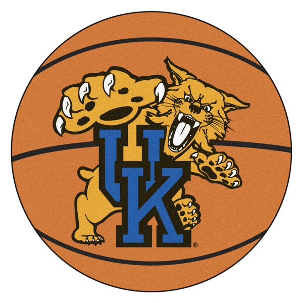 NCAA University of Kentucky Basketball Mat by FANMATS