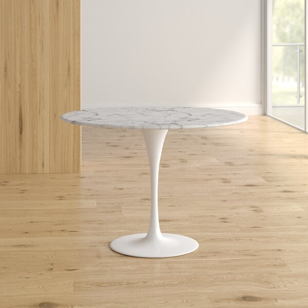 Ryanne Marble Dining Table