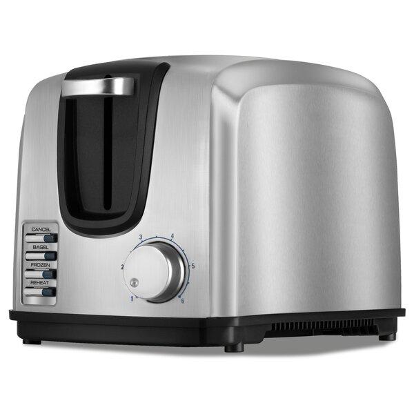2-Slice Toaster by Black + Decker