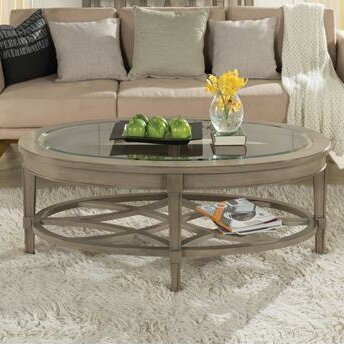 Catalpa Coffee Table by Darby Home Co