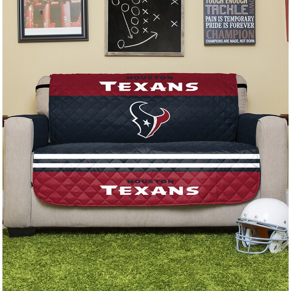 NFL Loveseat Slipcover by Pegasus Sports