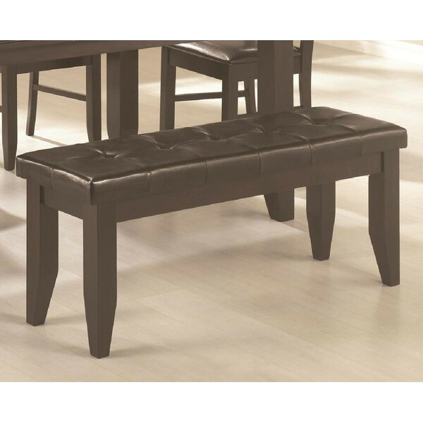 Leib Bench by Alcott Hill