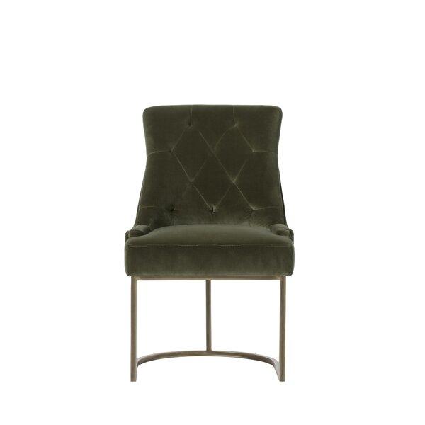 Rupert Upholstered Dining Chair By Sonder Living New