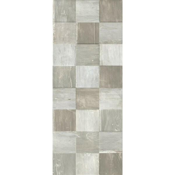 Metropolitan 13 x 32 Porcelain Wood Look Tile