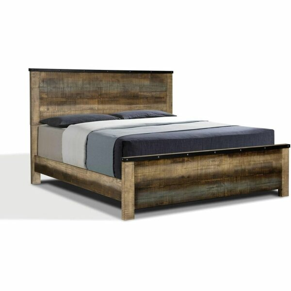 Conder Platform Bed by Foundry Select