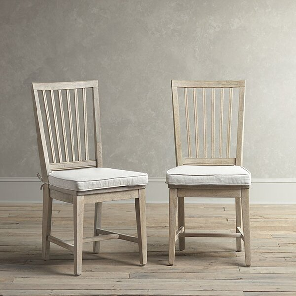 Gulielma Side Chairs (Set of 2) by Birch Lane™ Heritage
