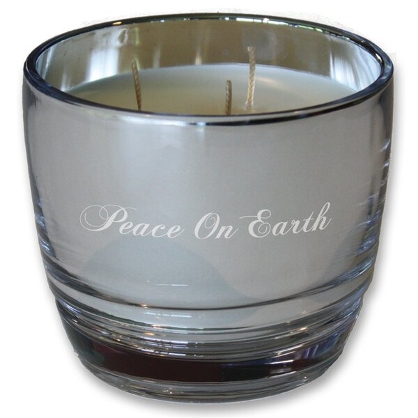 Reflection Fig and Fennel Jar Candle by Acadian Candle