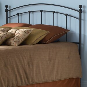 Provence Slat Headboard by August Grove