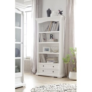 Winthrope Standard Bookcase Rosecliff Heights