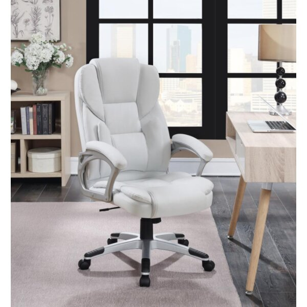 Martel Executive Chair by Ebern Designs