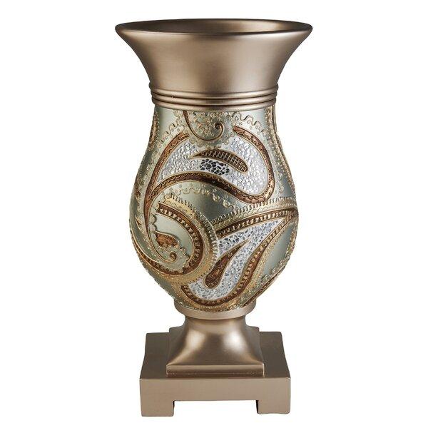 Aurora Table Vase by Sintechno