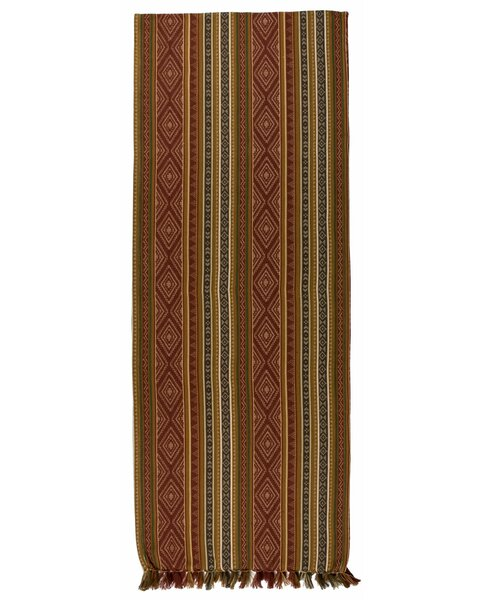 Gildardo Table Runner (Set of 2) by Bloomsbury Market