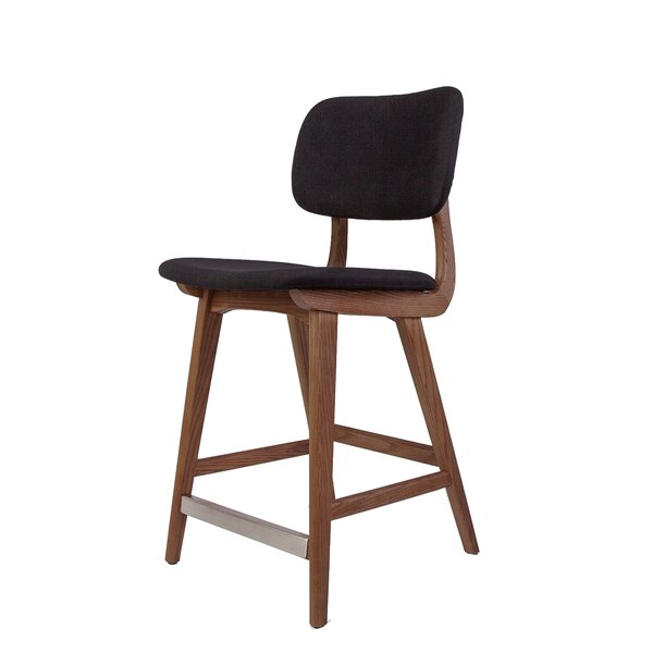 Ronan 30 Bar Stool by Brayden Studio