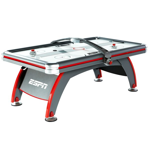 84 Fast-Line Air Powered Hockey Table by ESPN
