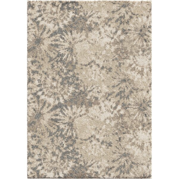 @ Grenz Plush Ivory Area Rug by Williston Forge| #$229.99!