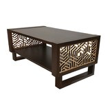 Sparacino Coffee Table by Union Rustic