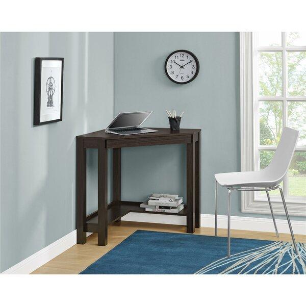 Aldo Corner Desk by Winston Porter