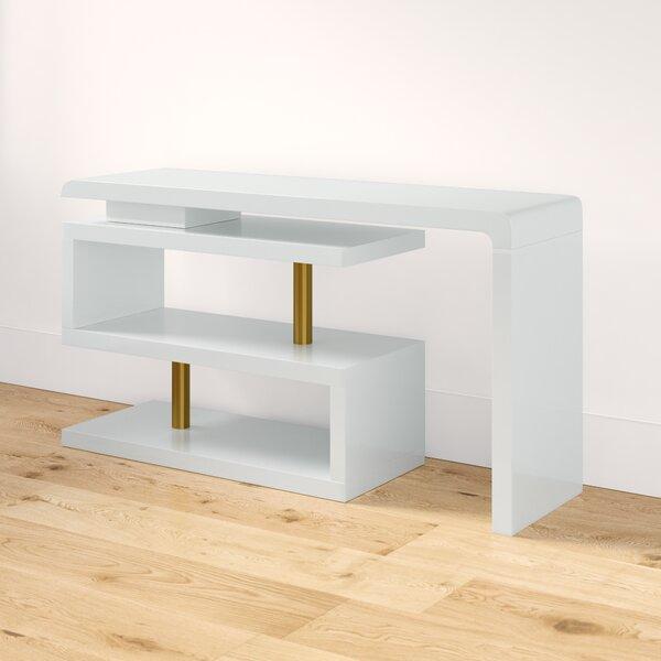 Colan Adjustable Writing Desk by Orren Ellis
