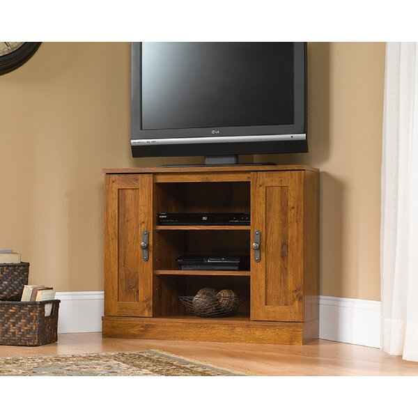 Ribeiro Corner TV Stand For TVs Up To 40
