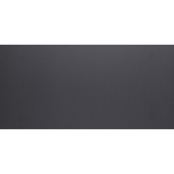 Aledo 24 x 24 Porcelain Field Tile in Black by Itona Tile
