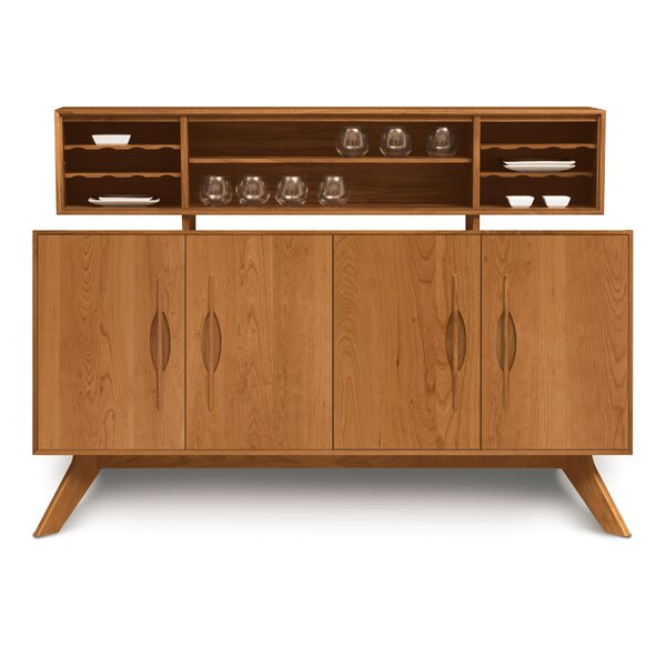 Audrey 4 Door Sideboard by Copeland Furniture