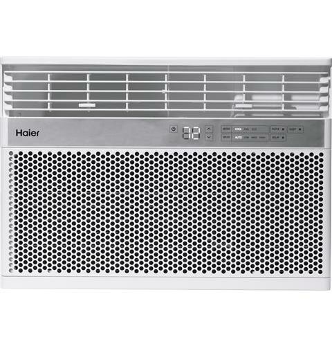 10,000 BTU Energy Star Window Air Conditioner with Remote by Haier
