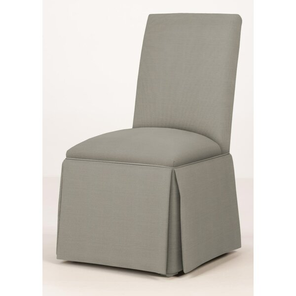 Walraven Upholstered Dining Chair by Winston Porter
