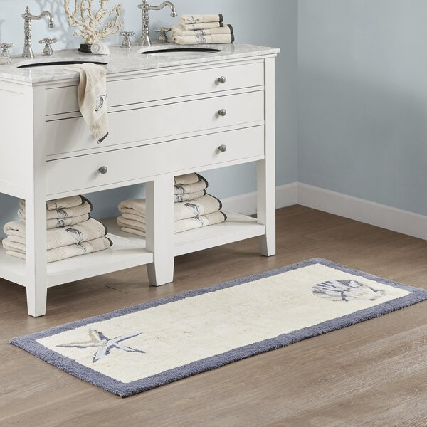 Southhampton Multiple 100% Cotton Bath Rug