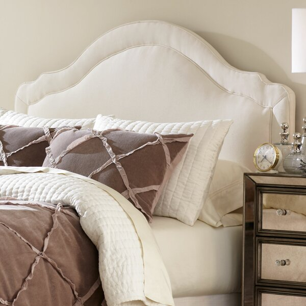 Cajsa Upholstered Headboard by Birch Lane™ Heritage