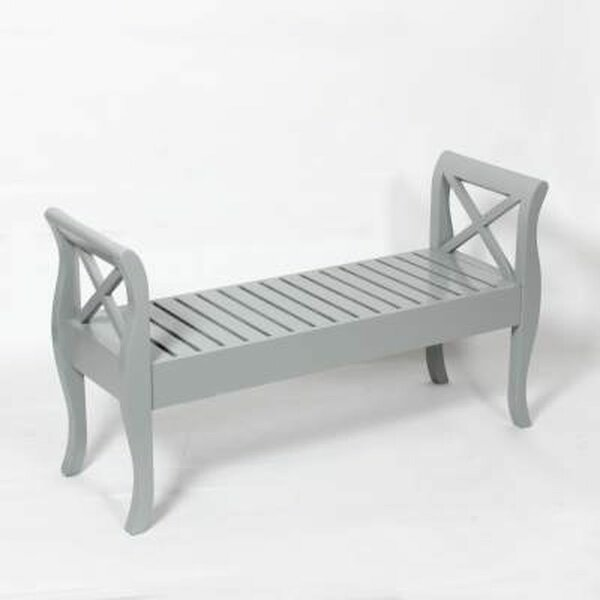 Fagan Bench by One Allium Way