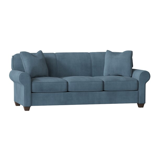 Jennifer Sofa By Wayfair Custom Upholstery Great Reviews On